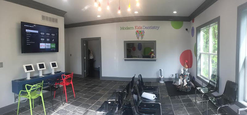 Modern Kids Dentistry Nicholasville KY