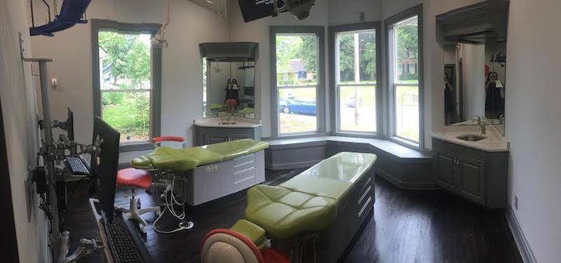 Modern Kids Dentistry Nicholasville Kentucky